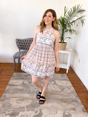 Wildflower Dress