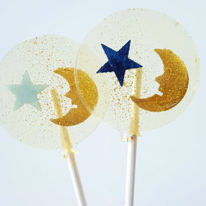 Gourmet Lollipops