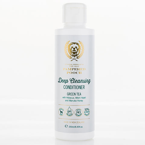 GREEN TEA DEEP CLEANSING CONDITIONER