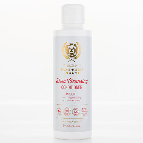ROSEHIP DEEP CLEANSING CONDITIONER