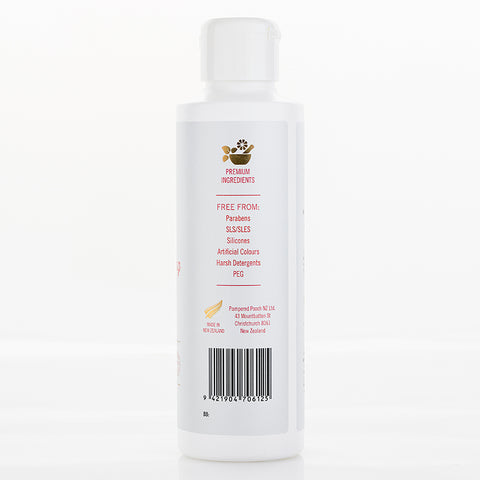 ROSEHIP DEEP CLEANSING SHAMPOO