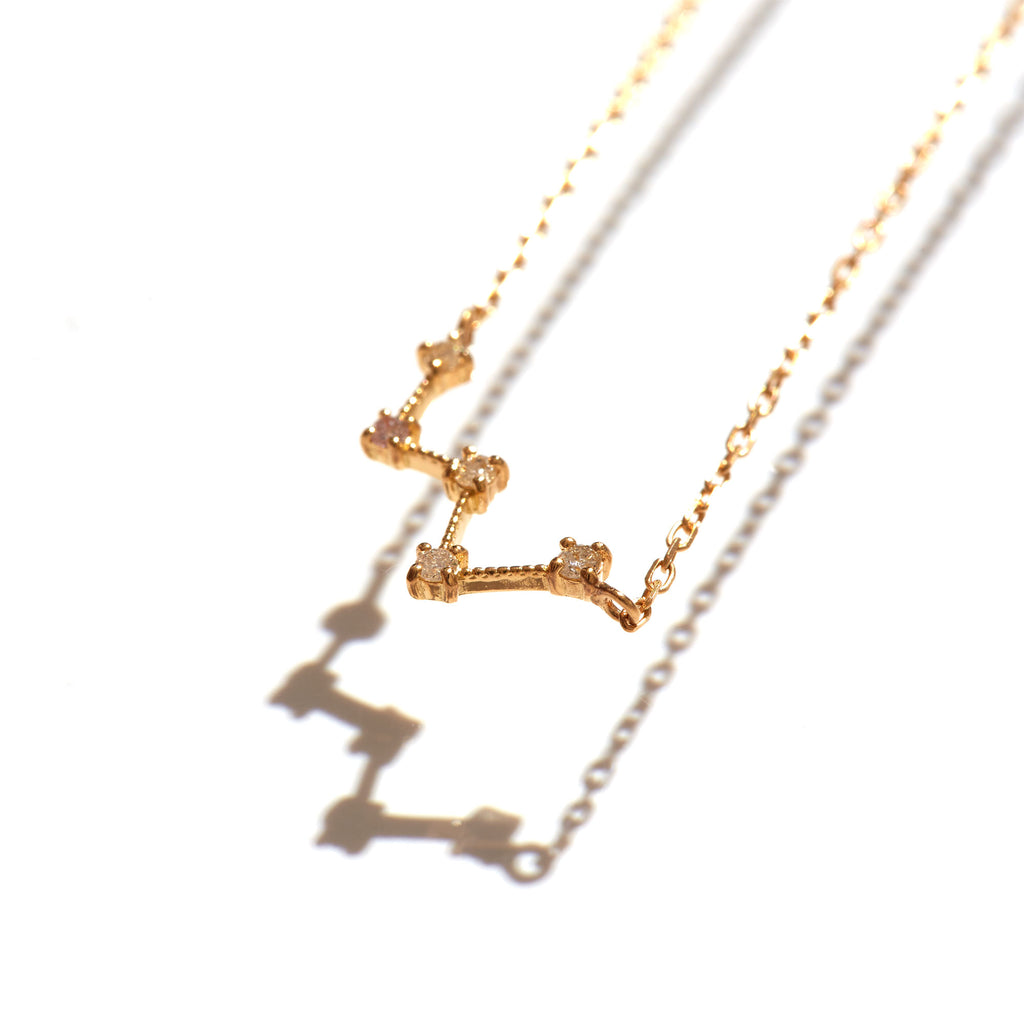 Cassiopeia classic necklace