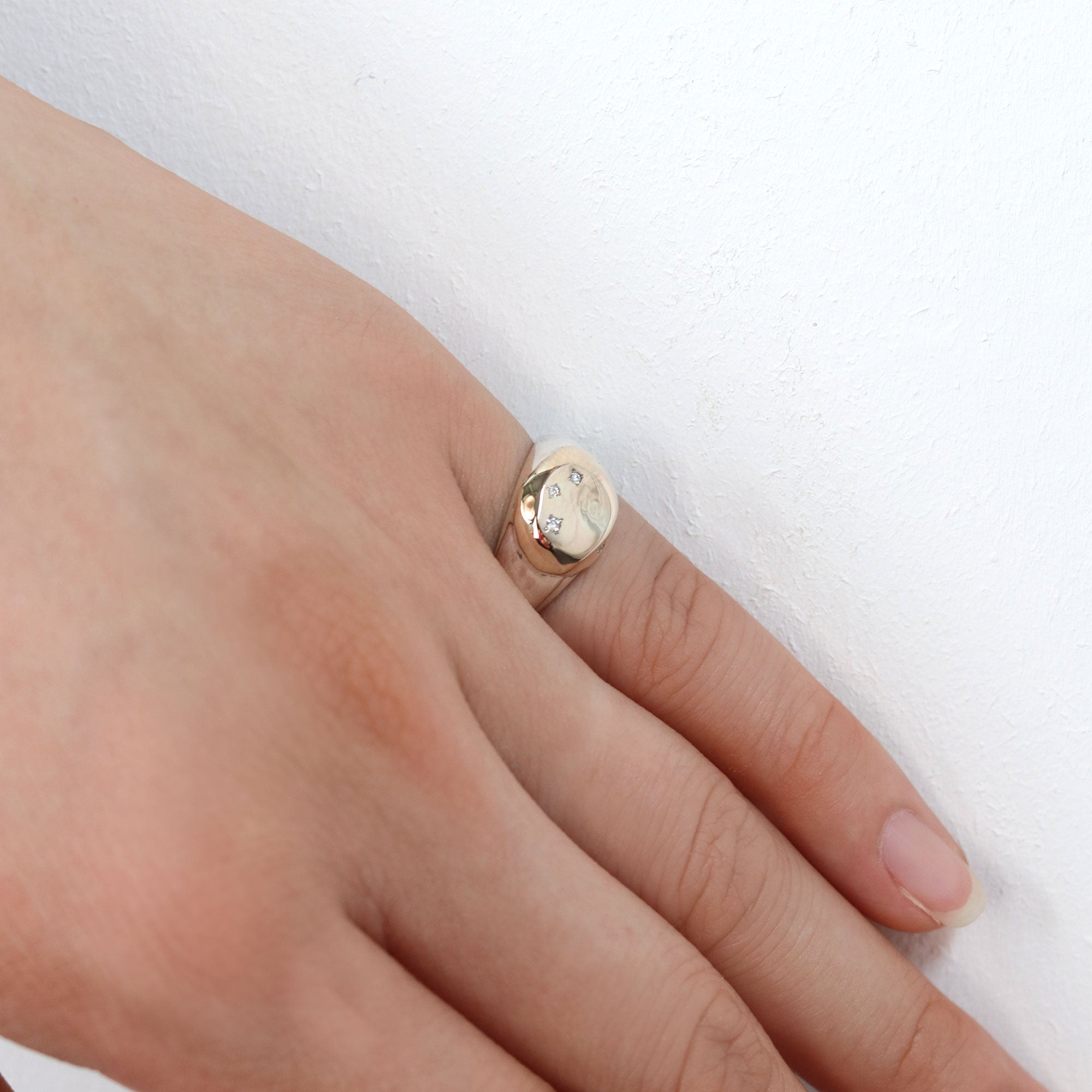 aries dia ring