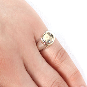 cancer dia ring
