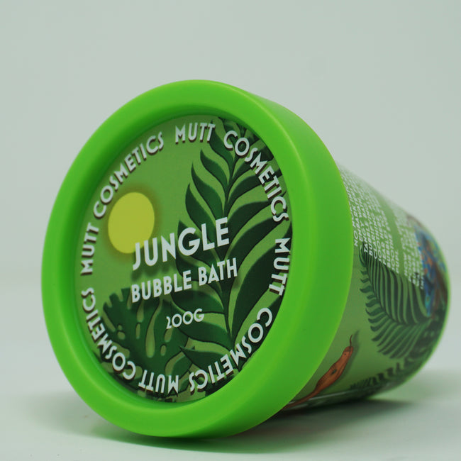 Jungle - Aloe & Vanilla - Dog Bubble Bath