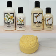 The Oatmeal, Aloe & Honey Bath Bundle