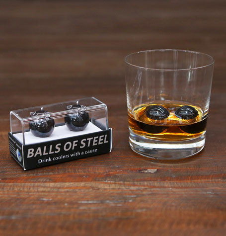 Balls of Steel - AfterDark™ Edition - BOS Drinkware= - 1