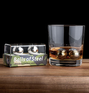 The Perfect Whiskey Glass | BOS Drinkware - OriginalBOS LLC