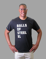 Balls of Steel XL T-Shirt