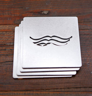 Bottle Opener Coasters - Drink Coaster -  - OriginalBOS - 3