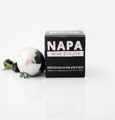 Napa Wine Chiller Bridesmaids 5-Pack