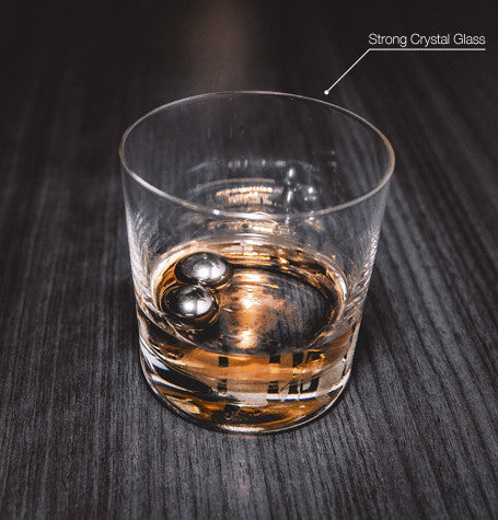 Perfect Whiskey Glass - Whiskey Glass -  - OriginalBOS - 3