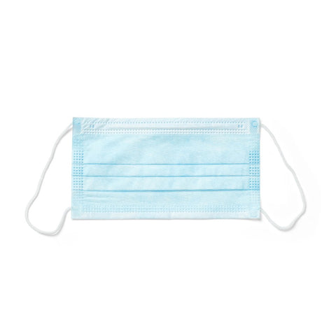 Surgical Grade 3-ply Cotton Face Mask