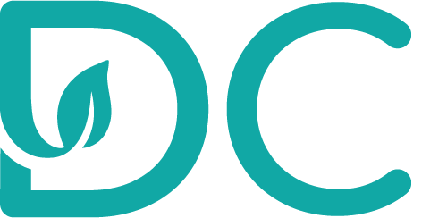 DC Health Logo Colour