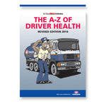eBook - A-Z Driver Health