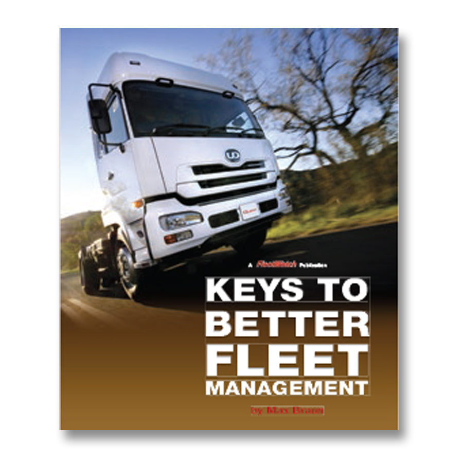 eBook - Keys to Better Fleet Management