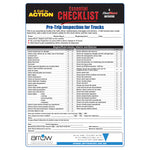 Pre-Trip Inspection for Trucks - Essential Checklist