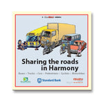 eBook - Sharing the Road in Harmony