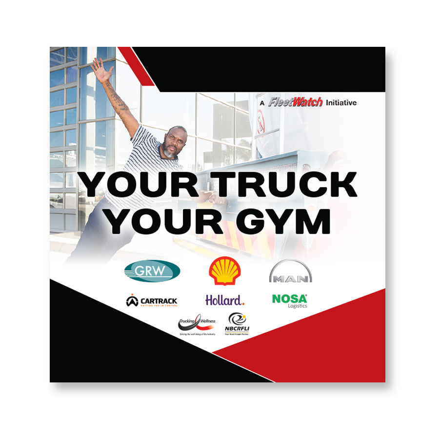 Your Truck Your Gym