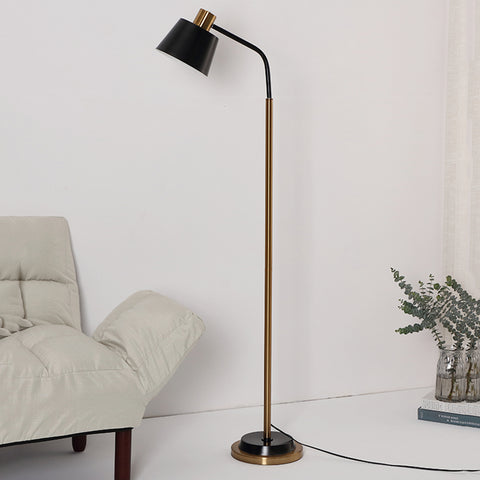 Modern Creative Luxury Floor Lamp Remote Control Dimming Bulb - Selectros