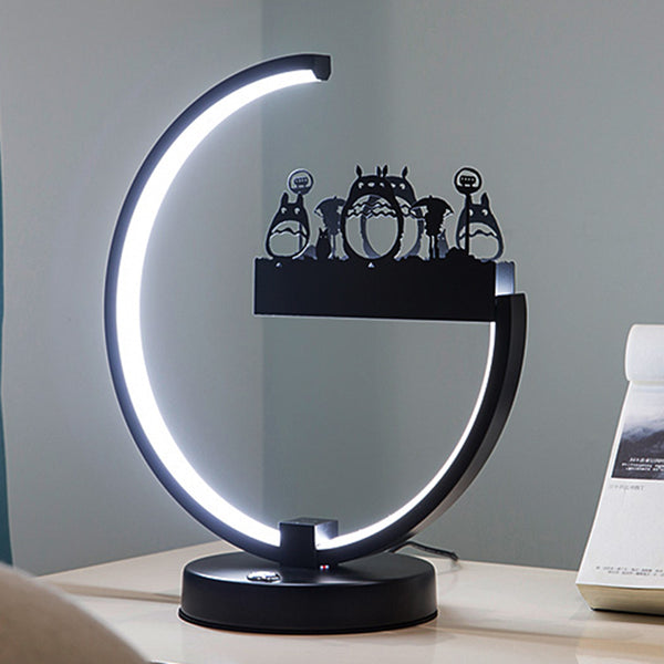 Nordic Style Bedside Table Lamp Creative Lamp - Selectros