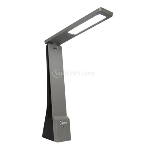 LED Desk Lamp Cordless Foldable Light for Living Room - Selectros