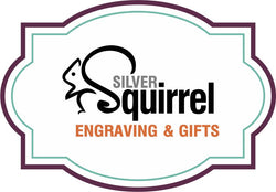Silver Squirrel Engraving & Gifts