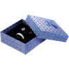Schmuckbox,9 x 9 x 3,5 cm - Luxurelle-Shop
