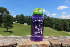 Water Bottle Nalgene