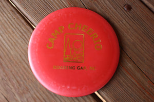 Golf Disc: G-Star Colossus.