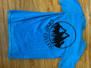 Short Sleeve T-Shirt (Mountain)