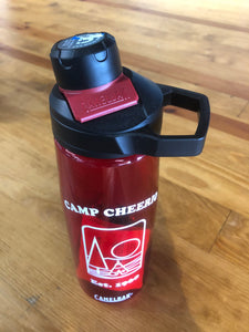 Water Bottle Camelback Chute (24 oz)