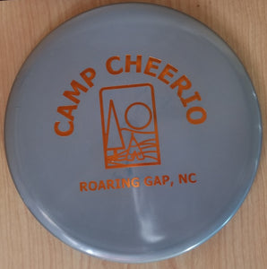 Golf Disc: Shimmer Star Rat