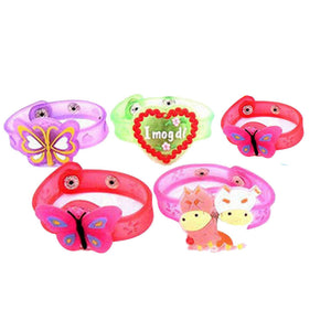 Light Flash Toys for Children Wrist Dance Party