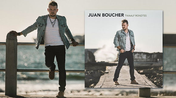 Juan Boucher – Twaalf Rondtes - [shop_name]
