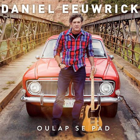 Daniel Eeuwrick - Oulap Se Pad_ Real Music