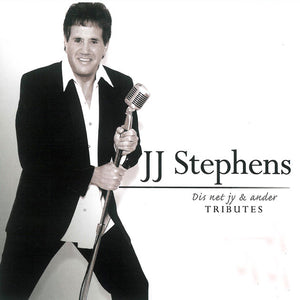 JJ Stephens - Dis Net Jy En Ander Tributes_ Red Neck Records