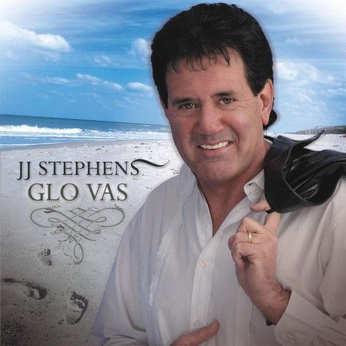 JJ Stephens - Glo Vas_ Red Neck Records
