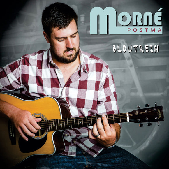 Morné Postma - Bloutrein_ Fine Tune Records
