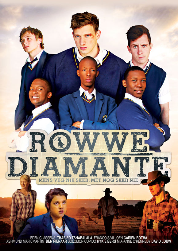 Rowwe Diamante_ Incense productions