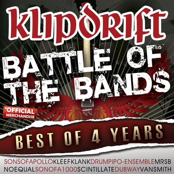 Klipdrift Battle Of The Bands_ Big Boy Records