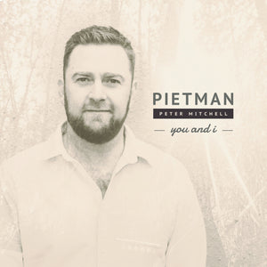 Pietman Geldenhuys - You And I_ Pietman Geldenhuys