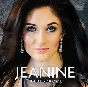Jeanine - Liefdes Drome_ Real Music