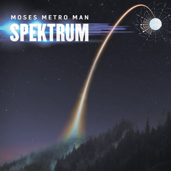 Moses Metro Man - Spektrum_ Real Music