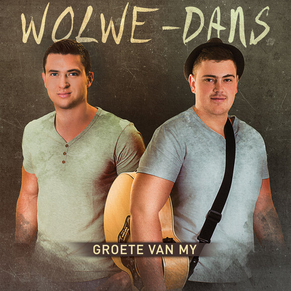 Wolwedans - Groete Van My_ Kelly Engel Music Group