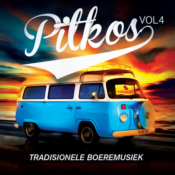 Pitkos Vol 4_ Real Music