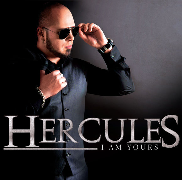 Hercules Smith - I Am Yours_ VONK MUSIEK