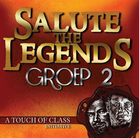 Touch Of Class - Salute The Legends Groep 2_ VONK MUSIEK