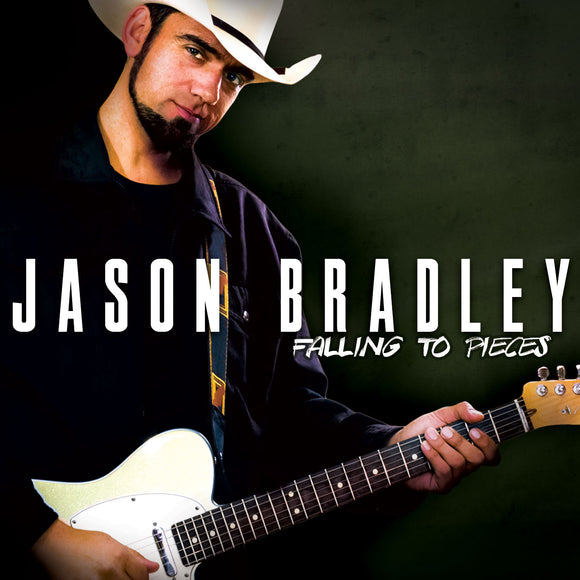 Jason Bradley - Falling To Pieces_ VONK MUSIEK