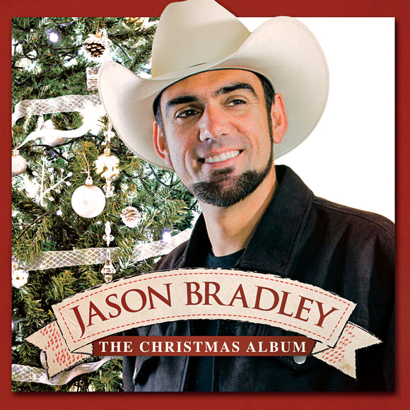 Jason Bradley - The Christmas Album_ VONK MUSIEK